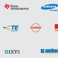Логотипы партнеров (Partner's logos)